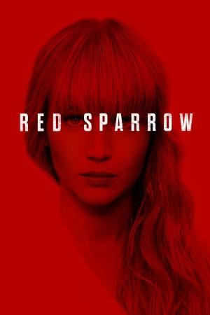 红雀 Red Sparrow (2018) 1080P 中文字幕