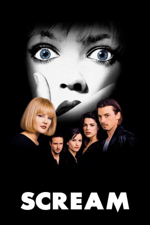 惊声尖叫 Scream (1996) 中文字幕