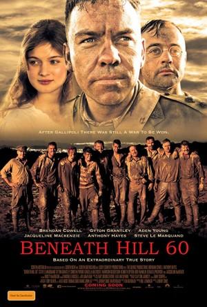 奇袭60阵地 Beneath Hill 60