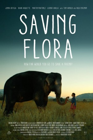 拯救芙洛拉 Saving Flora (2018) 1080P