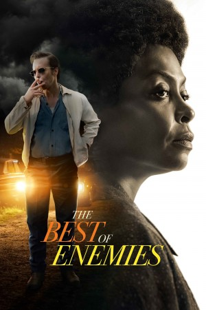 最佳敌人 The Best of Enemies (2019) 1080P