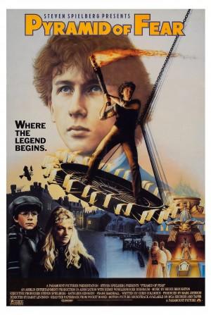 怀旧电影 少年福尔摩斯  (1985) 1080P