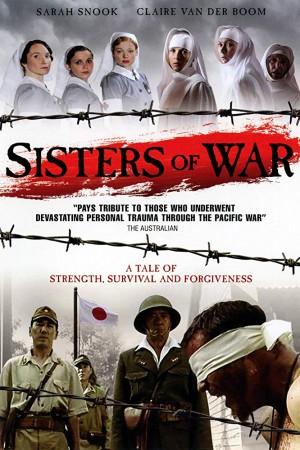 战争姐妹 Sisters of War (2010)