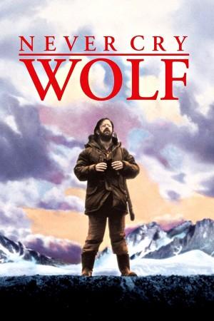 狼踪 Never Cry Wolf (1983) 1080P