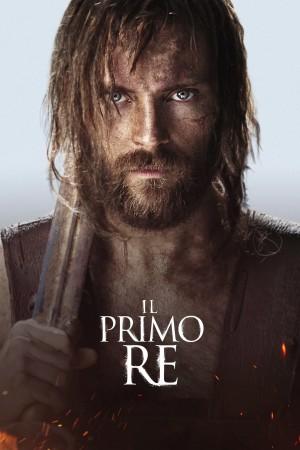 第一个国王 Il primo re (2019) 1080P