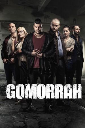 格莫拉 第一季 Gomorra  (2014)