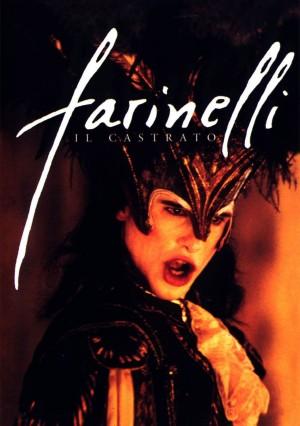 绝代妖姬 Farinelli (1994) 1080P
