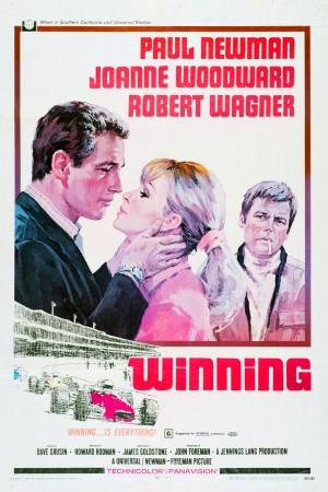 怀旧电影 获胜 Winning (1969) 1080P
