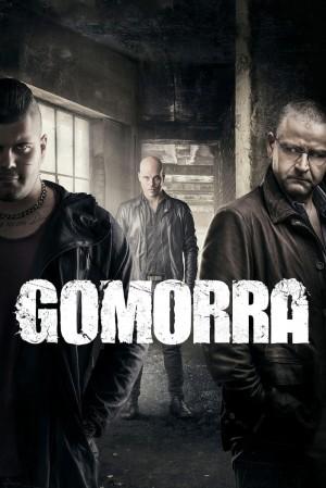 格莫拉 第四季 Gomorra (2019)