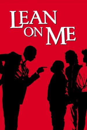 怀旧电影 铁腕校长 Lean on Me (1989)