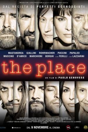 命运咖啡馆 The Place (2017) 1080P