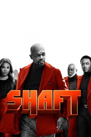 夏福特 Shaft (2019) 1080P Netflix 中文字幕