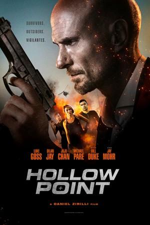 凹头弹 Hollow Point (2019) 1080P