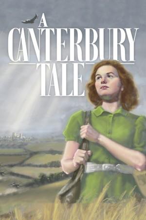 怀旧电影 夜夜春宵 A Canterbury Tale (1944) 1080P