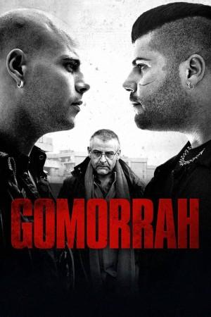 格莫拉 第二季 Gomorra  (2016)