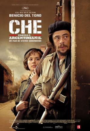 切·格瓦拉传:阿根廷人 Che: Part One