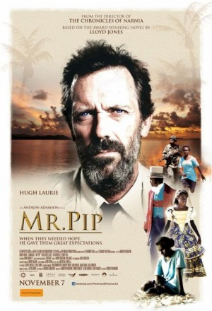 雾岛浮生 Mr. Pip (2012)