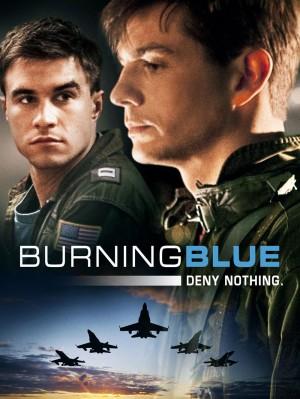 燃烧蓝 Burning Blue (2013)