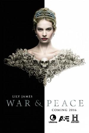 战争与和平 War and Peace (2016)