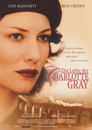 乱世有情天 Charlotte Gray (2001)
