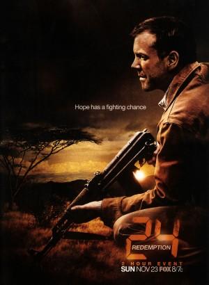 24小时:救赎 24: Redemption (2008)