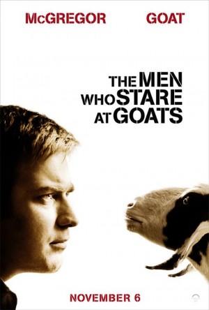 以眼杀人The Men Who Stare at Goats