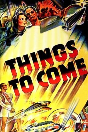 怀旧电影 笃定发生 Things to Come (1936) 1080P