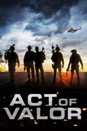 勇者行动 Act of Valor (2012)