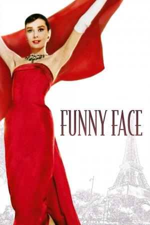 怀旧电影 甜姐儿 Funny Face (1957) 1080P