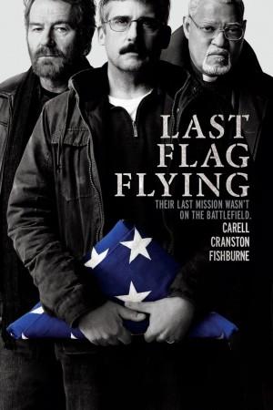 最后的旗帜 Last Flag Flying (2017) 1080P