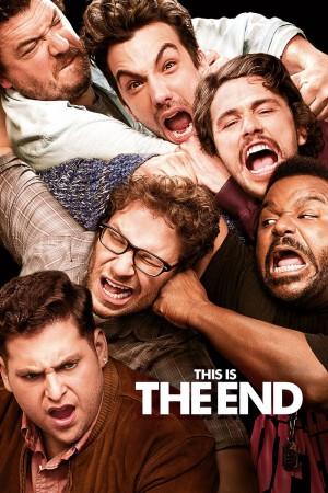 世界末日 This is the End (2013) 1080P