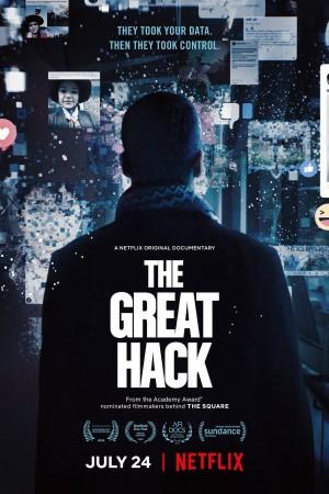 隐私大盗 The Great Hack (2019) 1080P