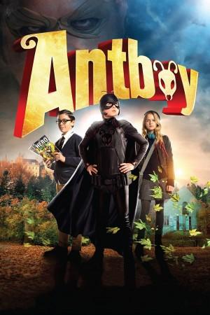 蚂蚁男孩 Antboy (2013) 1080P