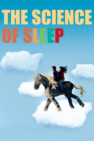 科学睡眠 The Science of Sleep (2006) 1080P