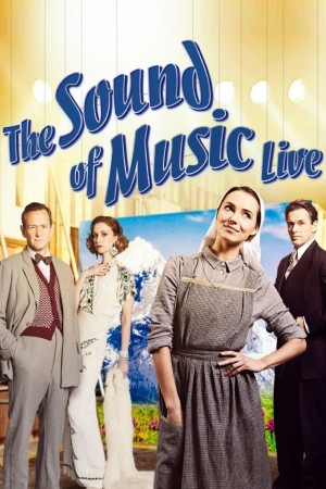 音乐之声直播版The Sound of Music Live (2015)