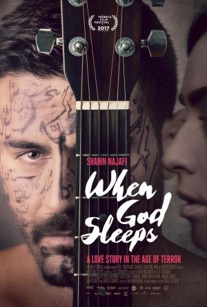 刺杀伊朗歌星 When God Sleeps (2017) 1080P