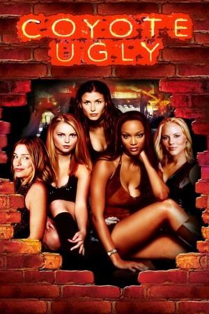 女狼俱乐部 Coyote Ugly (2000) 1080P