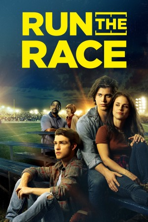 赢得比赛 Run The Race (2019) 1080P