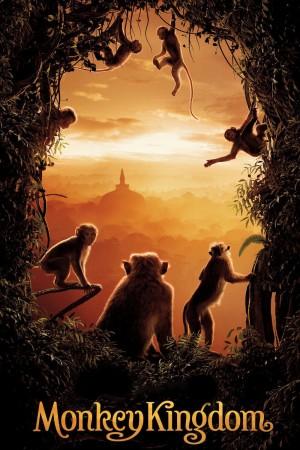 猴子王国 Monkey Kingdom (2015)