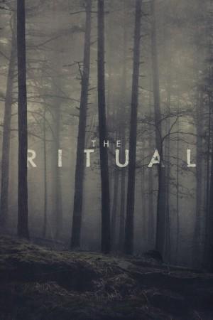 黑森灵 The Ritual (2017) 1080P