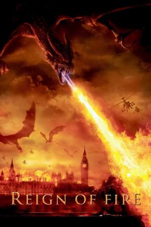 火龙帝国 Reign of Fire (2002) 1080P