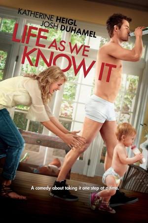 我们所知道的生活  (2010) 1080P