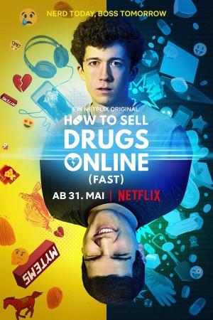 【德剧】如何在网上卖迷幻药 How to Sell Drugs Online (Fast) (2019)