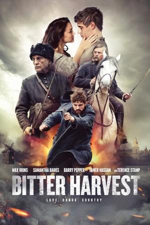 苦难的收获 Bitter Harvest (2017) 1080P