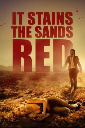 血染黄沙 It Stains the Sands Red (2016) 1080P