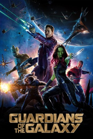 银河护卫队 Guardians of the Galaxy (2014) 1080P
