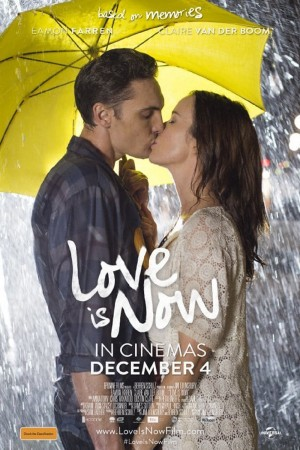 爱在此刻 Love Is Now (2014) 1080P