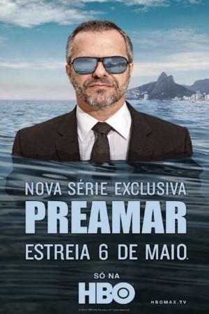 【巴西剧】潮涨 Preamar (2012)