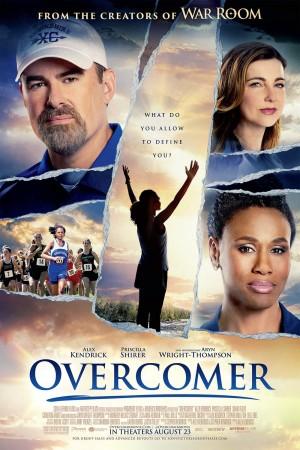 战胜自我 Overcomer (2019)