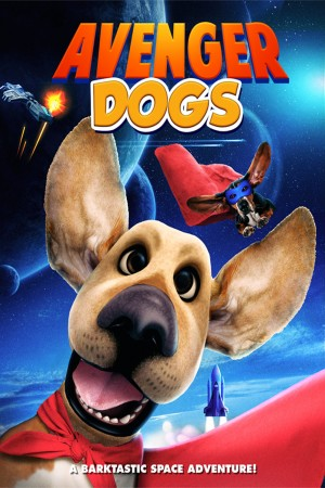 Wonder Dogs (2019) 1080P